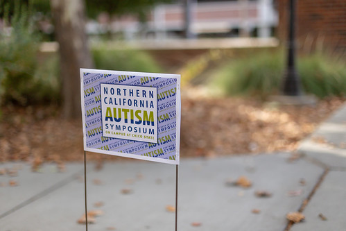 2018 Northern California Autism Symposium