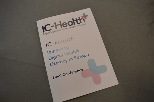 IC-Health Final Conference