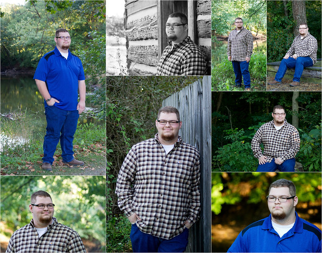 Brogan's Senior Session
