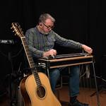Mon, 22/10/2018 - 2:23pm - Ruston Kelly Live in Studio A, 10.22.18 Photographers: Nora Doyla and Dan Tuozzoli