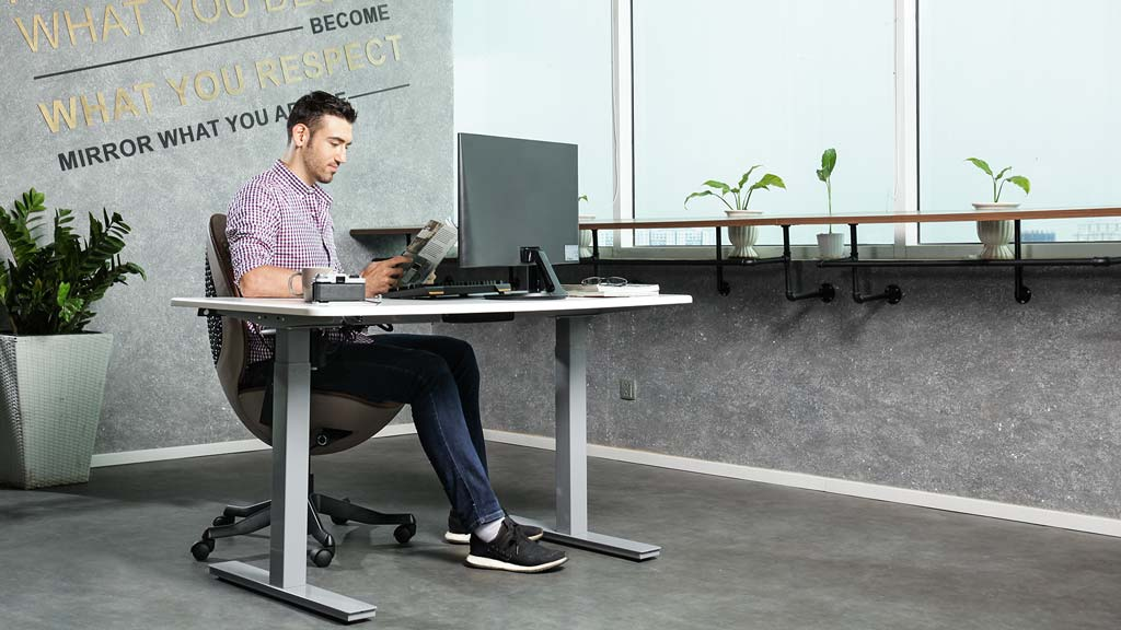 Why You Should Upgrade Your Company's Office Furniture to Benefit Your Employees - Image 1