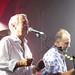 Nick Mason's Saucerful of Secrets - Nick Mason and Gary Kemp