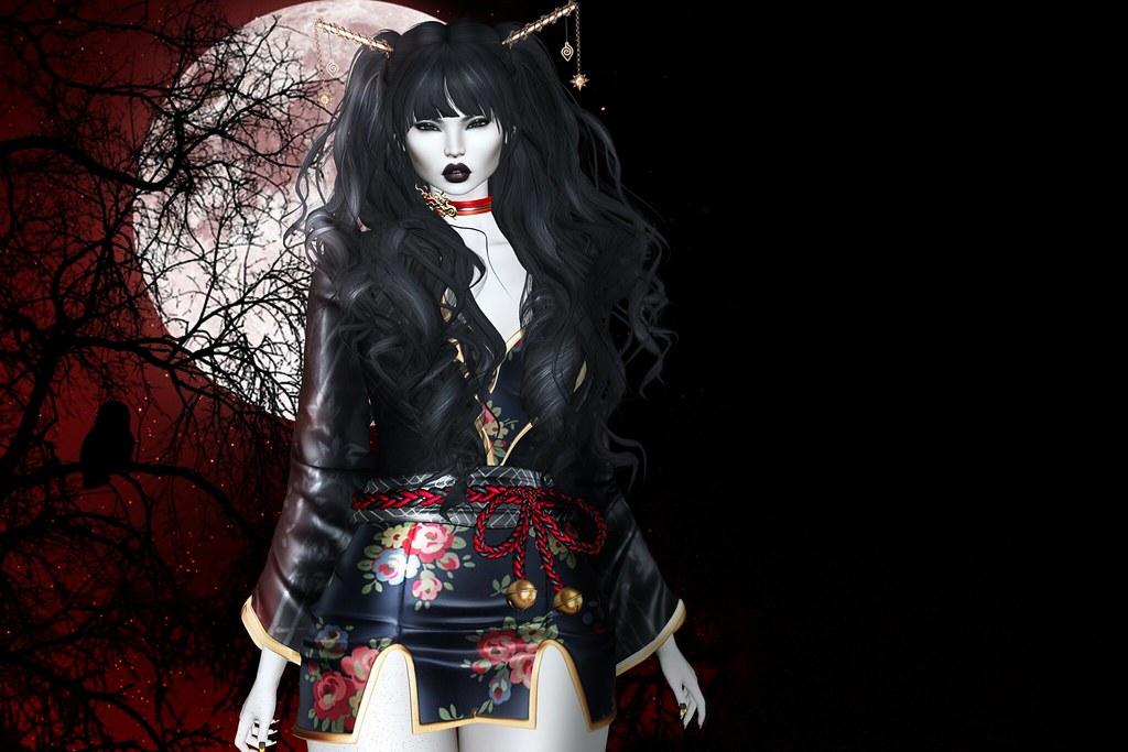Neo-Japan SL Event Photo Contest 2 – Shena Neox