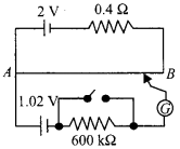 NCERT Solutions for Class 12 Physics Chapter 3 Current Electricity 38