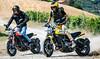 Ducati SCRAMBLER 800 Icon 2019 - 23