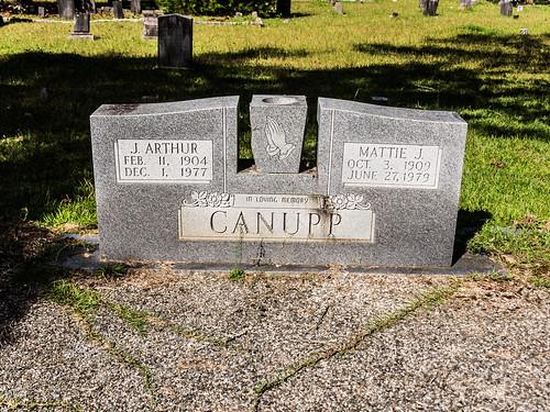 Sardis Methodist Church Cemetery - 03