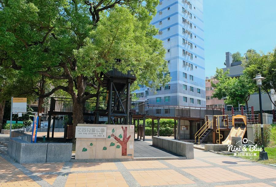 文英兒童公園.台中公園13