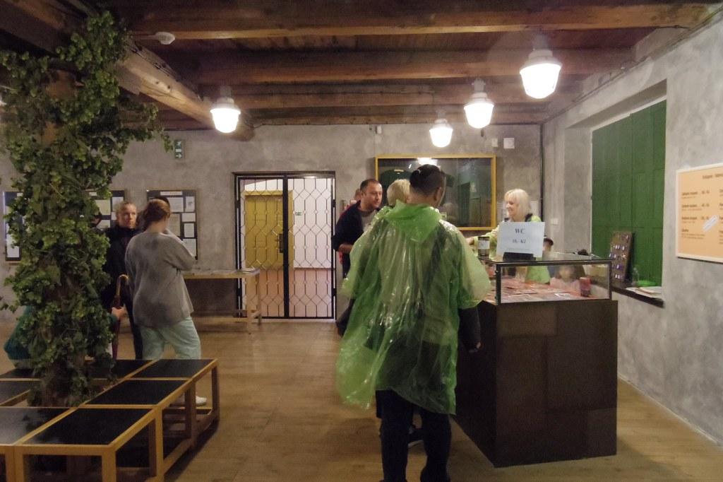 Zatec Hops museum_3