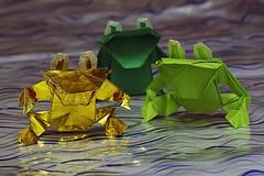 Origami - Animals
