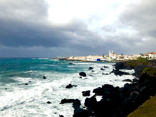 São Mateus; Mistérios Negros; Angra; Monte Brasil; Tasca das Tias | Ilha Terceira | Outubro 2018