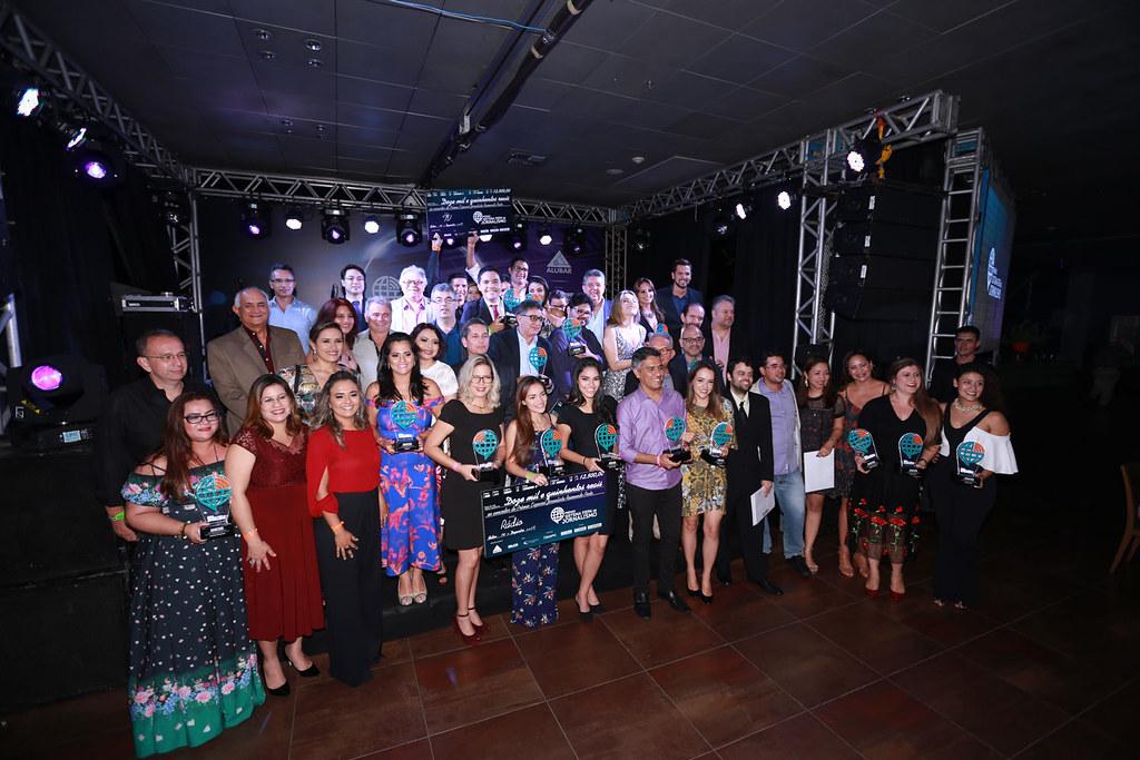 Aberta a votação popular dos Profissionais do Ano do Prêmio Fiepa de Jornalismo, Fiepa 2017