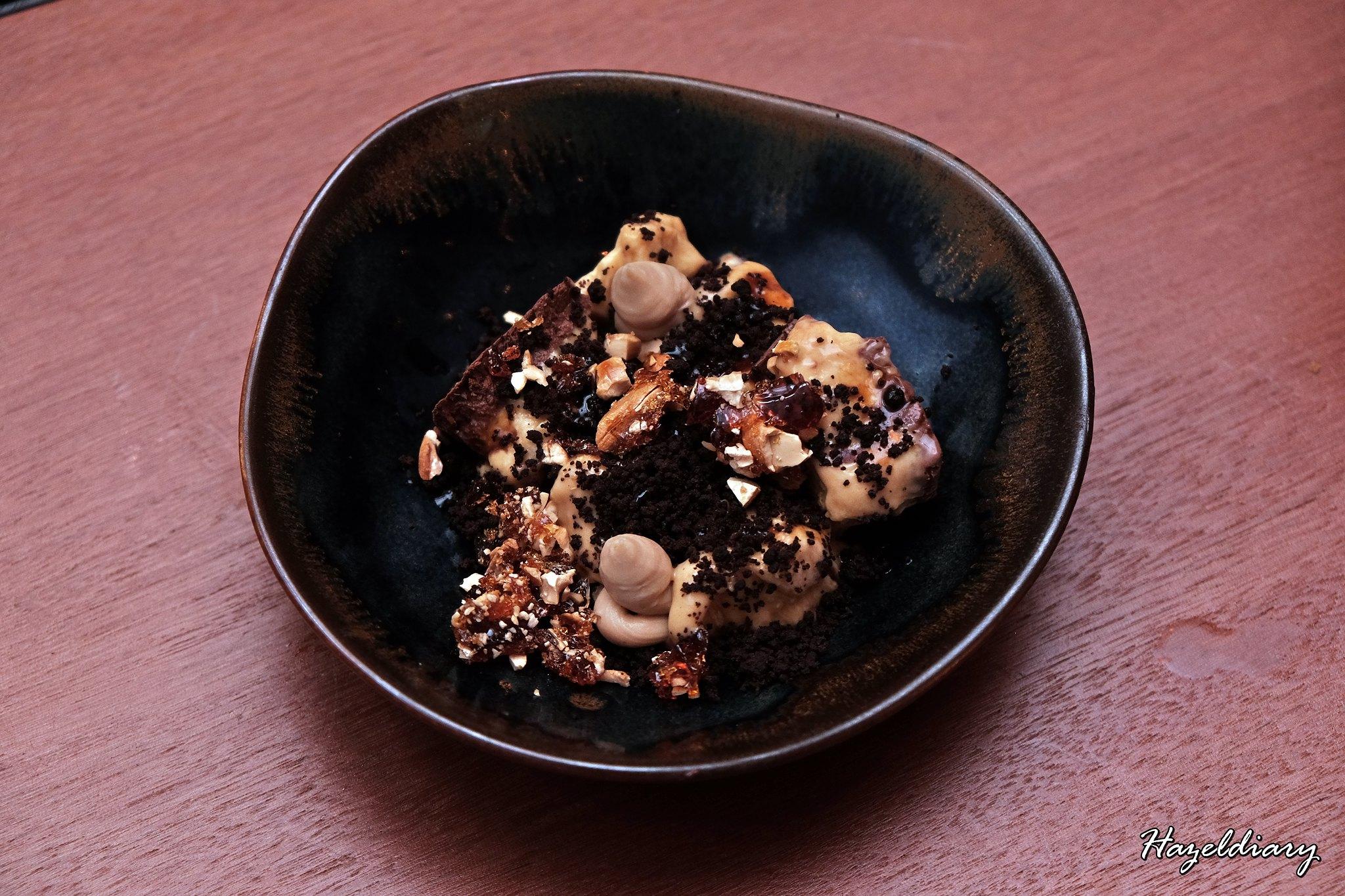Kinou Tras Street-Dessert