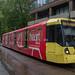 Manchester Metrolink 3043