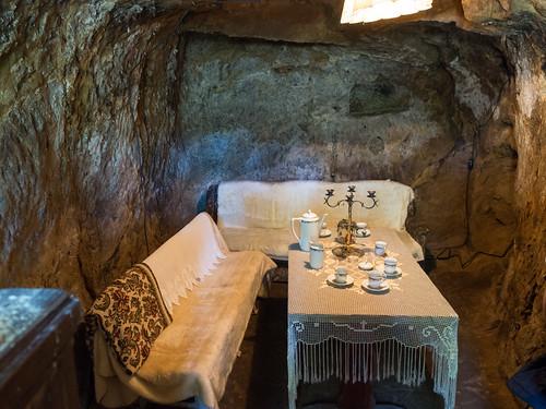 Langensteiner Höhlenwohnungen (4)