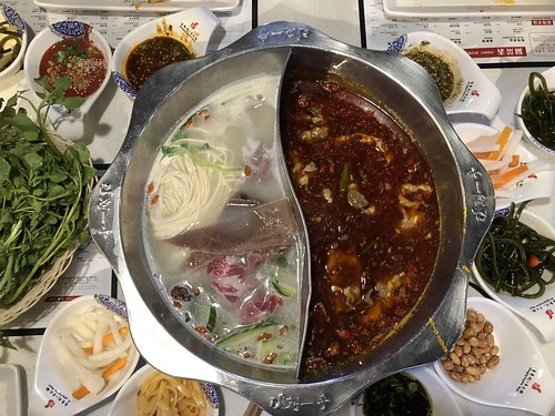 Liuyishou Hot Pot