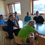 Trainingslager 2018 Huttwil (Fotos: Chrigi)