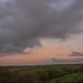 Pembrokshire Sunset & Moon