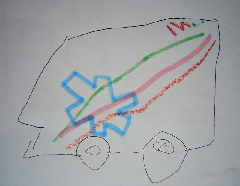 Il racconto del viaggio dell'ambulanza donata dalla Croce Verde di Porte (TO)