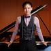 Pianist Jung-hoon Park by strobist