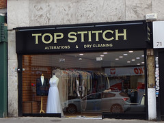 Picture of Top Stitch, 69 High Street