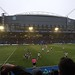 001-20181104_Cardiff Arms Park-Cardiff Blues vs Zebre Rugby Match-kick off with W end of Cardiff Principality Stadium behind