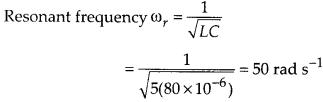 NCERT Solutions for Class 12 Physics Chapter 7 Alternating Current 15