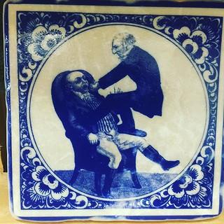#henribanks #marble #dentist #marbleidols