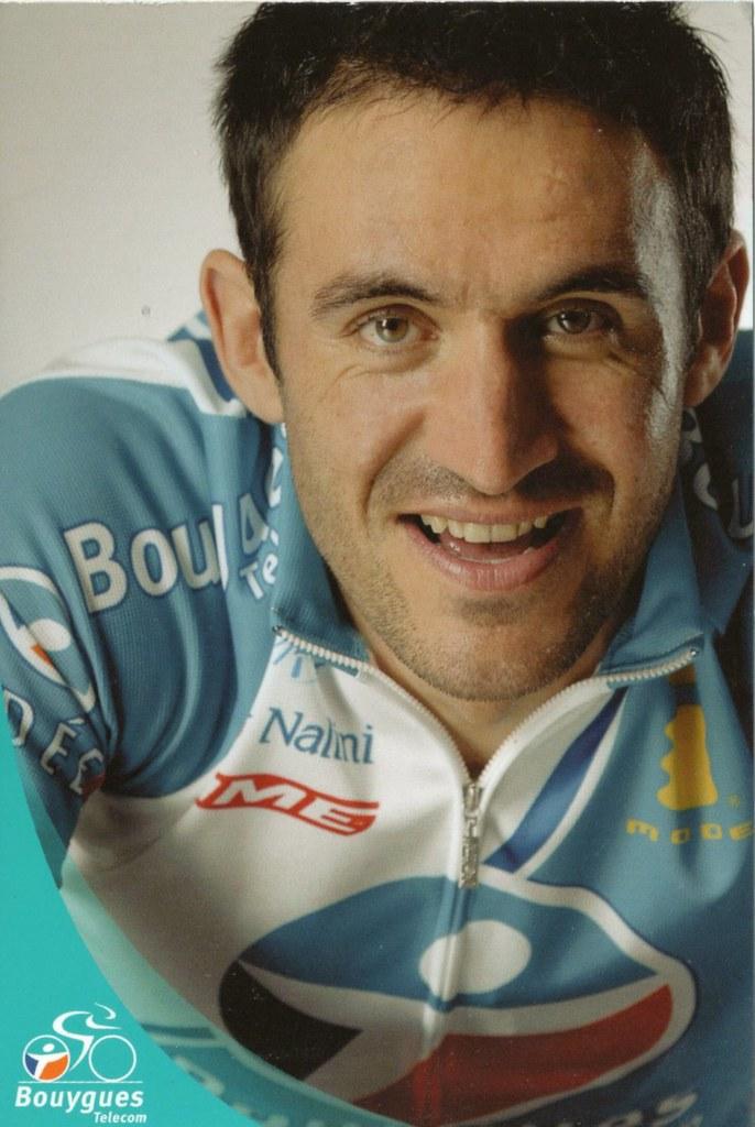 Bouygues Telecom 2007 - LEFEVRE Laurent