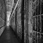 prison xi b+w