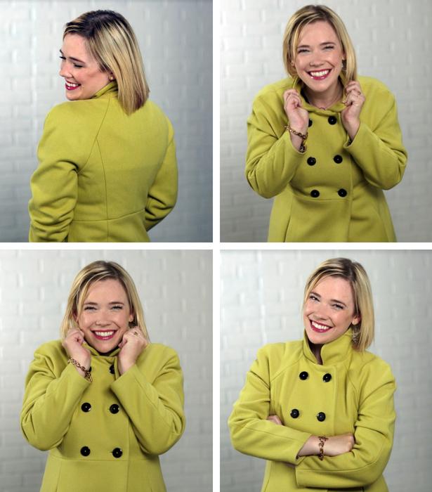 Meg Coat