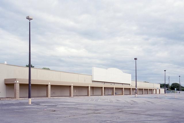 Former K-Mart