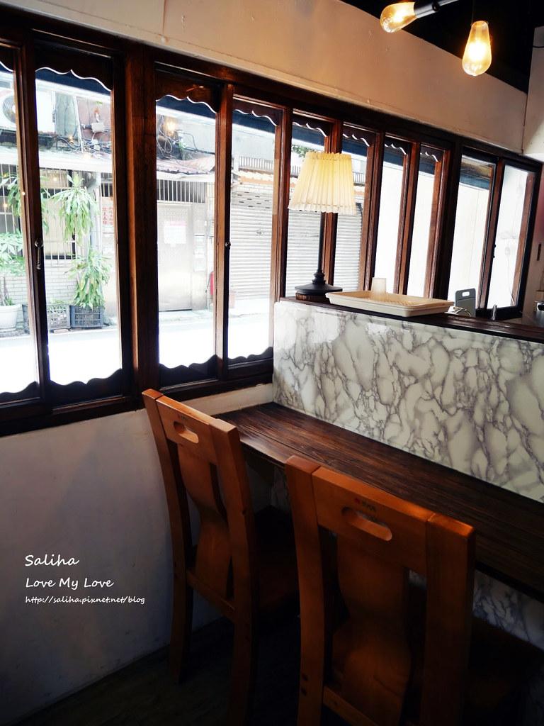 新店小碧潭站食尚玩家推薦乾燥花文青餐廳咖啡在家吃飯 (5)