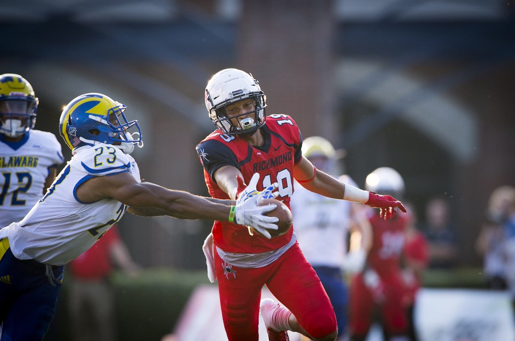 Delaware Football Roundup: Delaware 43, Richmond 28