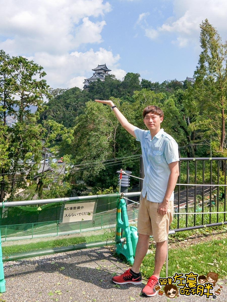 日本名古屋 犬山城+老街 中部探索之旅-10