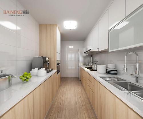 custom kitchen cupboard