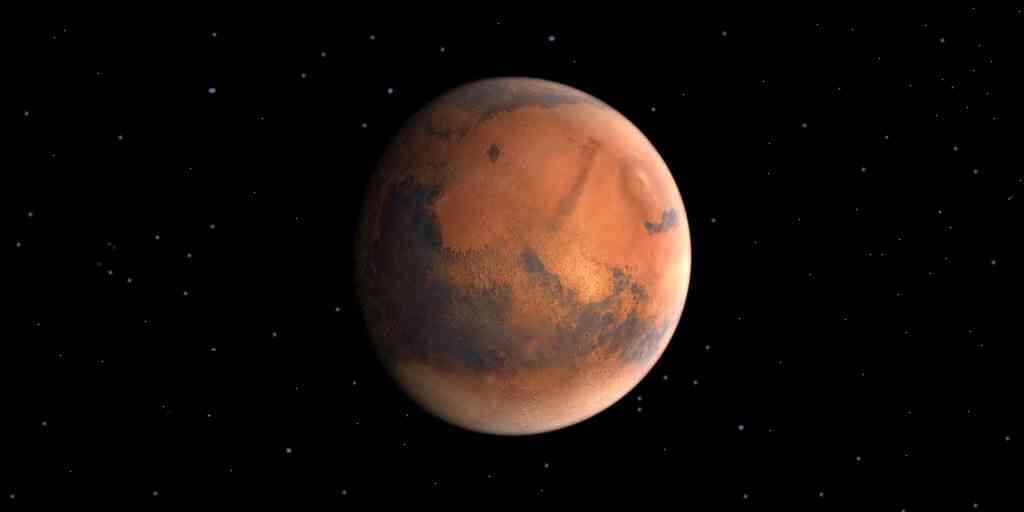 NASA : la recherche de la vie doit être une priorité