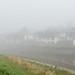Tides Reach, Wadebridge in the Mist