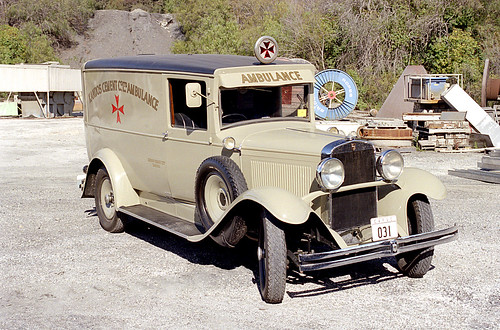 ambulance-N11929