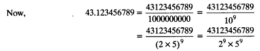 NCERT Solutions for Class 11 Mathematics Chapter 1 Real Numbers e4 3