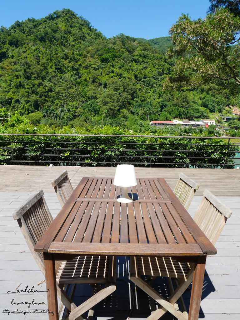 La Villa Wulai烏來景觀餐廳咖啡館 (3)