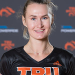 Olga Savenchuk, WolfPack Women's Volleyball