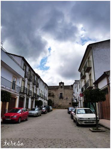 Calle del Canónigo Utrera (Sabiote)