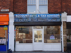 Picture of Bentley Benson Accountants And Tax Advisor, 107b Church Street