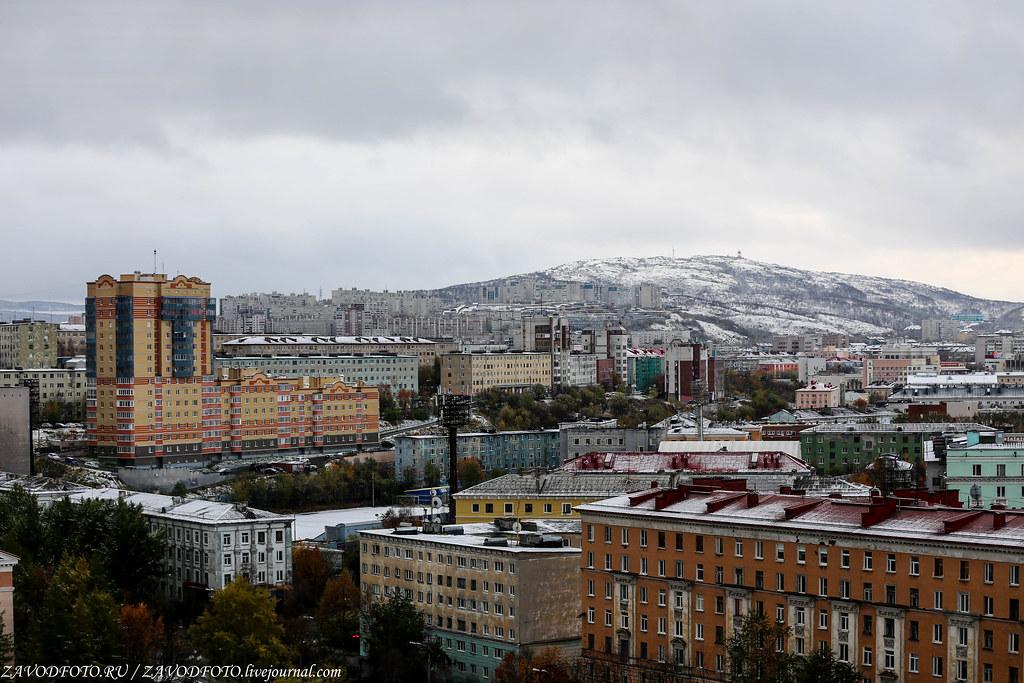 Высотный Мурманск IMG_7546