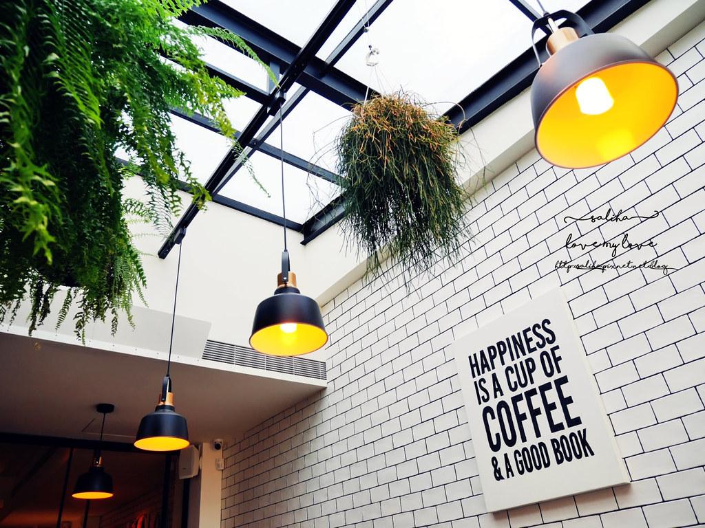 台北網美玻璃屋咖啡廳餐廳永康街ANGEL CAFE (8)