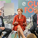 """fortuneglobalforum posted a photo:003Fortune Global Forum 2018October 15th, 2018 Toronto, Canada12:00 PMBUILDING AN INNOVATION CULTUREPre-Forum Lunch DiscussionAs the forces of digital transformation take hold across business, CEOs must steer their companies toward breakthrough performance and drive a consistent stream of innovation that brings new value to all stakeholders. From markets to products, technologies and processes – how can business leaders engage their company's """"strategic frontiers"""" to push past average performance and growth? A strategy session for those looking to take their companies to new levels of revenue, profits, and value creation.Hosted by InsigniamWelcome Remarks: Shideh Bina, Founding Partner, InsigniamSteve Case, Chairman and CEO, RevolutionAdditional speakers to be announced.Moderator: Alan Murray, President, FortunePhotograph by Stuart Isett/Fortune"""