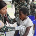 MONUSCO Peacekeepers Support Orphanage in Mutwanga, DRC