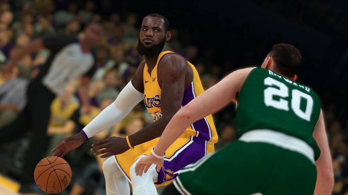 NBA 2K19 Savunma - Defensive Focus Rehberi