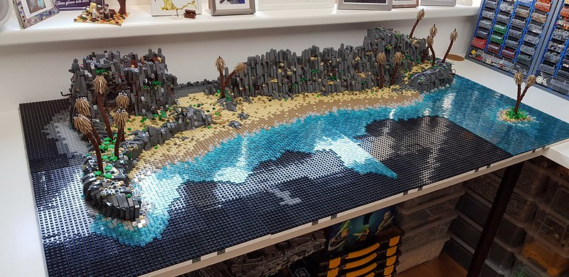 WIP Collab Roguebricks