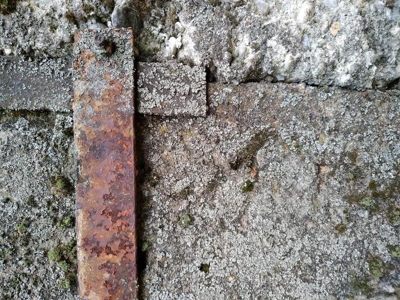 Concrete texture #09